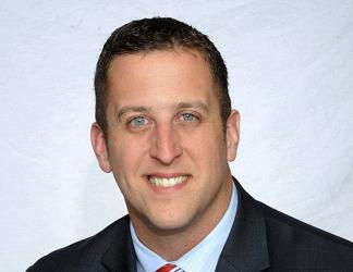Senator Mike Hastings
