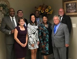 Will County Board Democratic Caucus