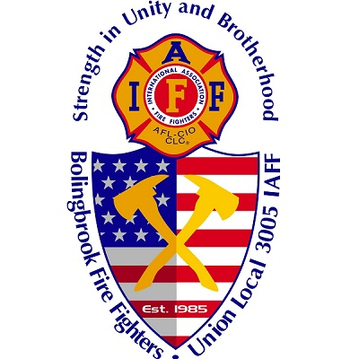 Bolingbrook Firefighters Endorse Lauren Staley-Ferry