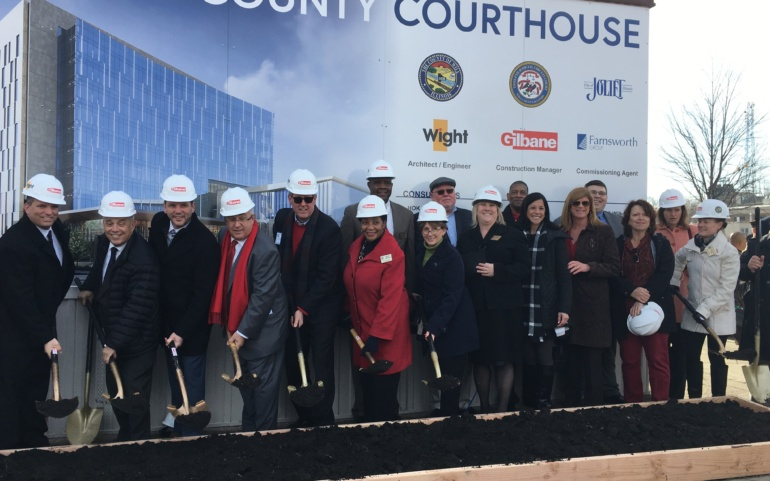Capital Improvements Highlight Exciting Month in Will County
